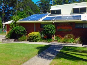 Gumnut Cottage - Coffs Harbour Child Care Centre