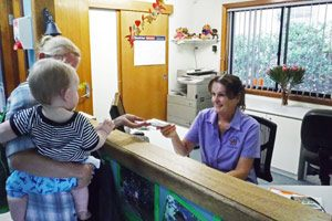Coffs Child Care Enrolment