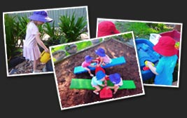 Coffs Harbour Day Care Centre